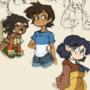 Doodles Agosto 2020