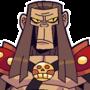 OC: Nobo'Ok, the Simian Prince