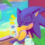 Sonic's Summer Quarantine