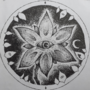 ~SS-Insomnia~ Flower with an eye