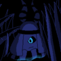 Scaramorph pixel doodle and other stuff