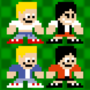 Bill and Ted variations (PPK)