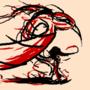 Young Mokou (HOURAI VICTIM Animations pt1)