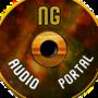 NG Audio Portal Disc Art
