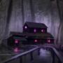 Haunted Swamp Cabin