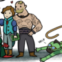 The D&D Family