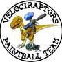 Velociraptor Paintball Team by KuroiYasha