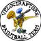 Velociraptor Paintball Team