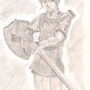 Link by The-Mad-Fiddler