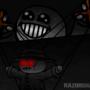 Creepy Puppeteer by RazorShader