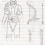 Theif - Armor Concept by atticusthebum