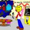 Pacman Blockhead!