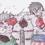 the boxer 2 by rockartofwar
