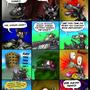 Rats on Cocaine comic 003 by ApocalypseCartoons