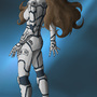 Illia Concept by Osuka