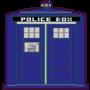 TARDIS 8-bit