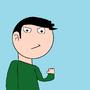 My EDDTOONS Guy by dj2773