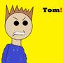 Tom by dj2773