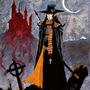 Vampire Hunter D by JMDeSantis