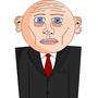 Awesome Agent 47 by Elladan
