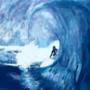 SURFIN' by HMZALI345
