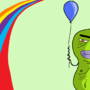 Balloon Much by FilthyNeckBeard