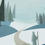 Snowland by Wolfenheim