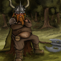 Dwarf by MinioN99