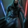 Darth Nihilus by MinioN99