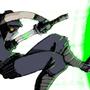 Ninja by Dawn-Breaker