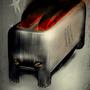 Toaster Hellbeast