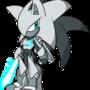 Slash the Hedgehog by Aeon70
