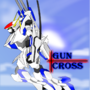 GUNCROSS by RA1S0R