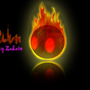 Fire by cilolit