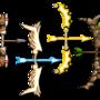 Bows 2 by matt-likes-swords
