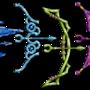 Bows 3 by matt-likes-swords