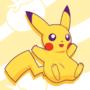 haha pikachu go boing