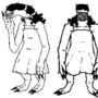 gathy dress turnaround