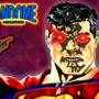 D.C-Fandome Art - Superman