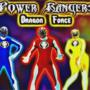 Power Ranger Dra..For..