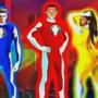 Power Ranger Drag..Forc..