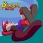 Pantufa The Cat
