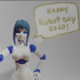 androide robotday2020