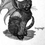 Cat Demon