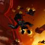 IZTOVIAN SUPER CYBORG INVASION