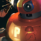 P-Bot maintenance.