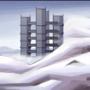 Mega City Snow Towers