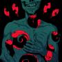 old souls zombo cutout girl