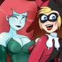 Ivy & Harley!