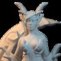 Elf (3d printing figure)